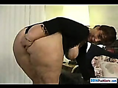 BBW Huge Ass Fuck