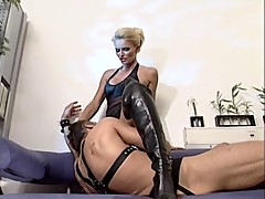 Nicoletta Blue - Scene From Bizarr Party