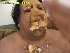 Peanut butter and a bj