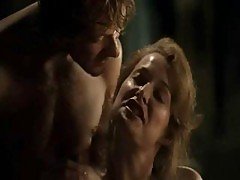 Sexy Celebrity Esme Bianco Gets Naked In The Film Game Of Thrones