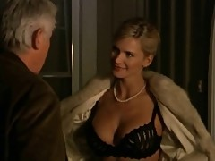 Natasha Henstridge - Widow On The Hill