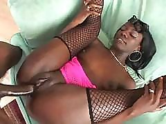 ebony clit squirters part 2