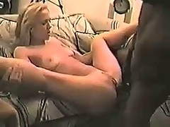 Husband takes off on video wife and her lover