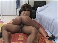 All dat azz - michelle tucker