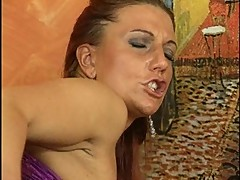 german mature dp