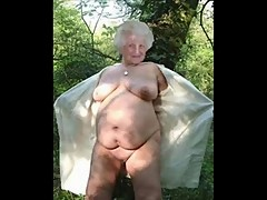 Hot and horny Grandmas