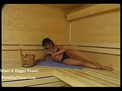 Sauna Bath Sex Scene,.,.