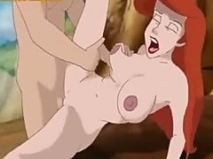 Cartoon Porn Compilation
