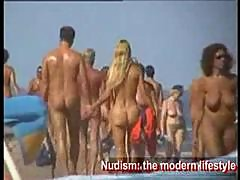 Beach nudist 0169