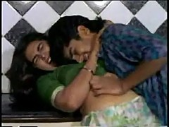 Indian hot babes fucking with her servant
