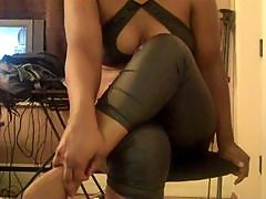 Shemale Transsexual Tgirl Hypnosis 1