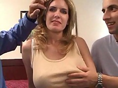 Tara wild in mommy needs money