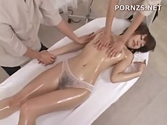 PORNZS.NET dandy108b Asian Lesbian Massage Parlor Part 2. Various Part 03