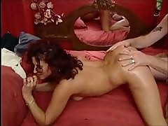 Mature Norwegian Escort Blowing His Cock And Getting Banged