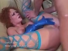 hot red head soccer mom finally fucked