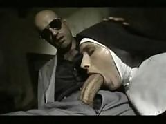 Horny Nun! Best Porn Ever