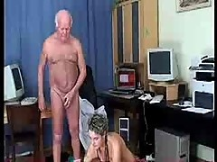 Old Man fuck Teen 03