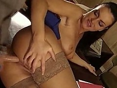 Laura Angel Anal secretary