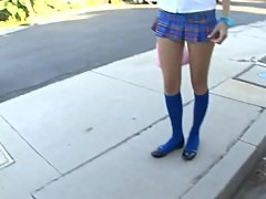Anal fuck after school - www.xtaxxis.tk