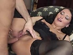 Juliana Grandi - Anal Teacher
