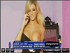 Holly Henderson Phone Sex
