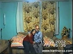 Turkish couple