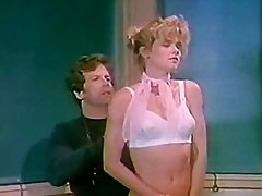 Vintage Slurping Blowjob Delights
