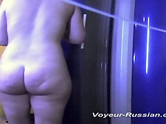 voyeur hidden cam in locker