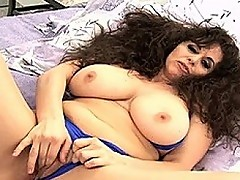 A Housewife Gets Wet Then Gets Fucked
