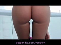 Passion HD Student Sex Training Workout