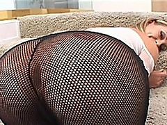 Aline Loves Getting Fucked In The Ass