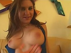 ariana jollee renee pornero POV and anal cumswap