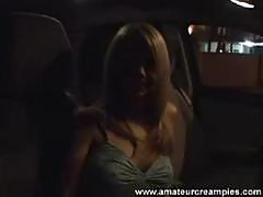 Ashlynn Brooke Gets ACreampie