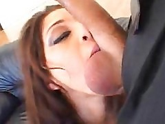 Britney Stevens Anal and DP