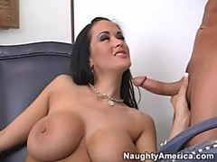 Carmella Bing - Naughty Office 03.29.07