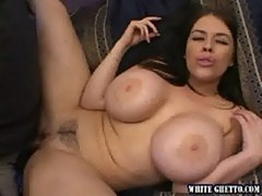 Daphne rosen - biggest fattest tits on planet earth