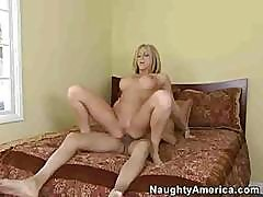 Eve Laurence - Anal And Jizz