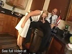 Flower Tucci fucked hard by a big cock