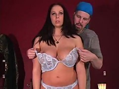 Gianna Michaels The Fortune Teller