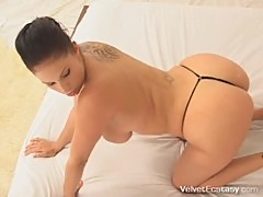 Gianna michaels vicious tits tease (by realtalk)