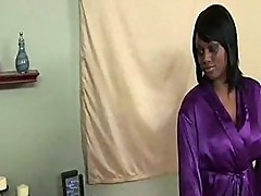 Jada fire massage