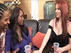 Kylie Ireland & Jada Fire - Wife Switch 11