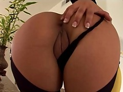 Jasmine Byrne Gets Anal with Sex Toys