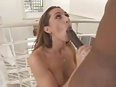Kaylynn Interracial Anal