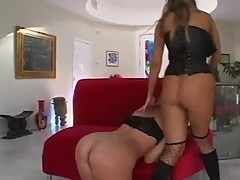 My Obsession With Big Ass Girls - Venus & Lauren Phoenix