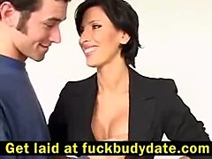 Lezley Zen My First Sex Teacher