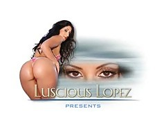 Luscious Lopez & Flower Tucci - 4 Girl Fun