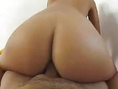 Monica Sweetheart is an Anal Ho