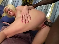 Black Cock Enthusiast Naomi Cruise