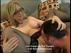 Milf nina hartley